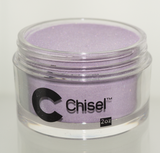 CHISEL 2IN1 ACRYLIC & DIPPING 2OZ  - OM45A