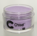 CHISEL 2IN1 ACRYLIC & DIPPING 2OZ  - OM47A