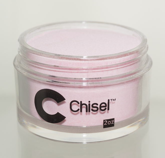 CHISEL 2IN1 ACRYLIC & DIPPING 2OZ  - OM29B