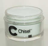 CHISEL 2IN1 ACRYLIC & DIPPING 2OZ  - OM32B
