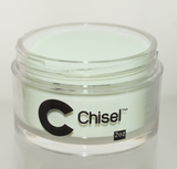 CHISEL 2IN1 ACRYLIC & DIPPING 2OZ  - OM36B