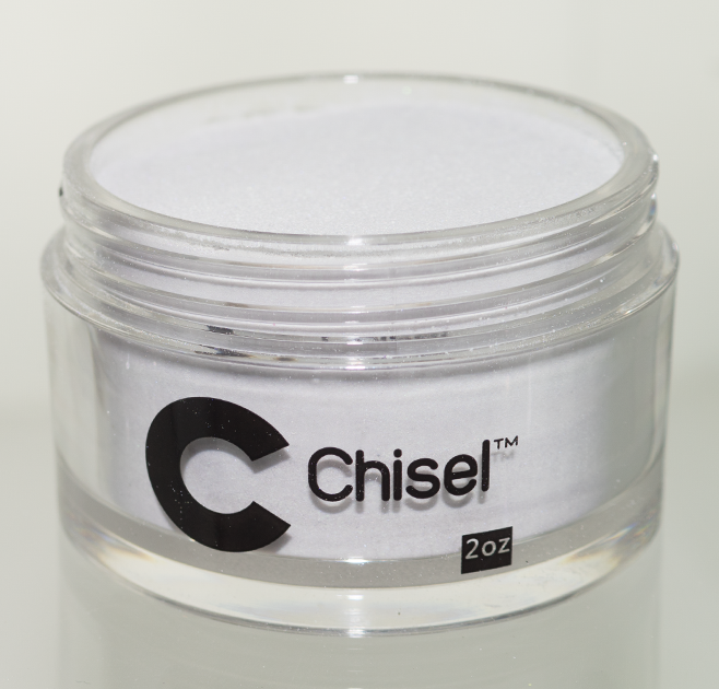 CHISEL 2IN1 ACRYLIC & DIPPING 2OZ  - OM38B
