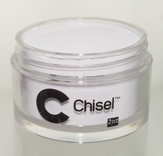 CHISEL 2IN1 ACRYLIC & DIPPING 2OZ  - OM47B