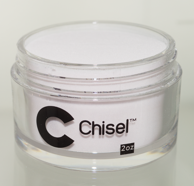 CHISEL 2IN1 ACRYLIC & DIPPING 2OZ  - OM48B