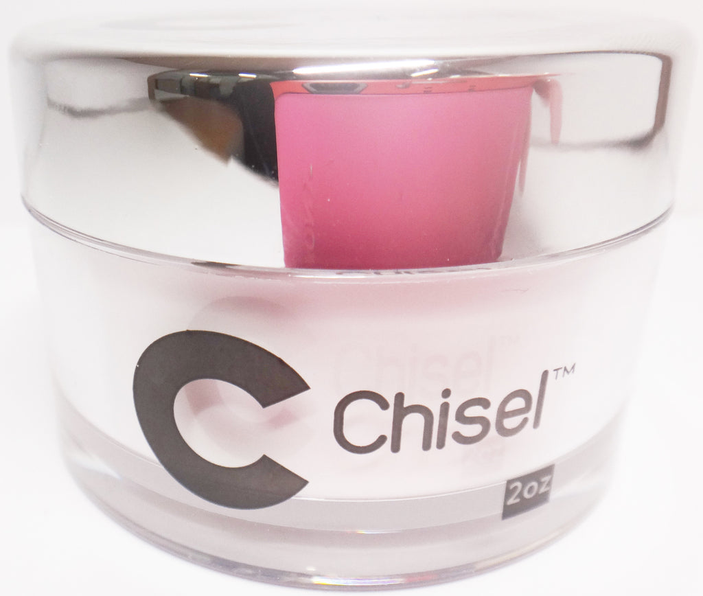 CHISEL 2IN1 ACRYLIC & DIPPING 2OZ  - AMERICAN