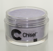 CHISEL 2IN1 ACRYLIC & DIPPING 2OZ  - OM38A
