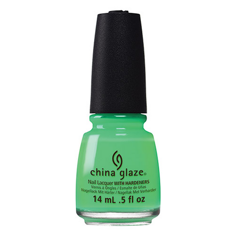 China Glaze - Treble Maker 0.5 oz