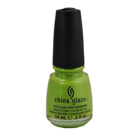 China Glaze - Tree Hugger 0.5 oz (80830)