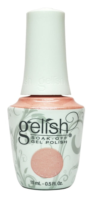 GELISH SOAK OFF GEL POLISH - Light Elegant 1110815