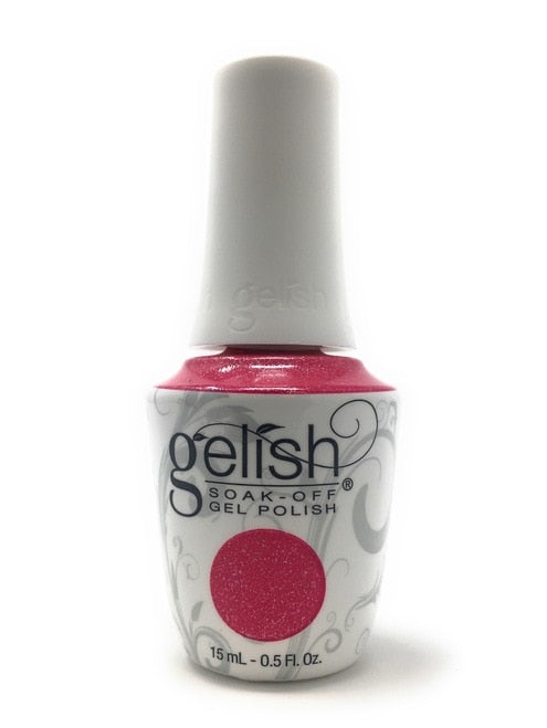 GELISH SOAK OFF GEL POLISH - High Voltage 1110852