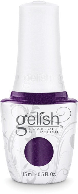 GELISH SOAK OFF GEL POLISH - Call Me Jill Frost 1110961
