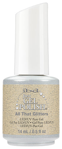 IBD Gelcolor - All That Glitters