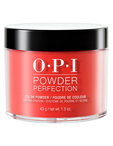 OPI  Dipping Color Powders -   A Good Man-daring is Hard to Find