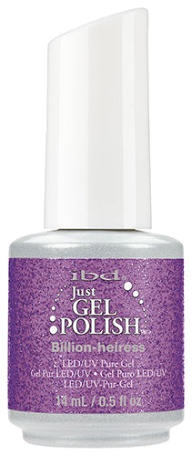 IBD Gelcolor - Billion-Heiress