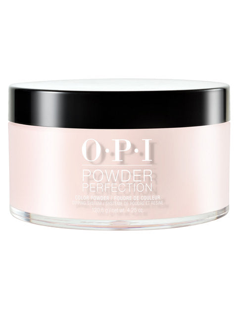 OPI  Dipping Color Powders -   Bubble Bath