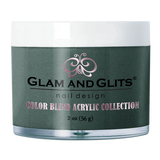 Glam & Glits Color Blend – Teal Of Approval 3027