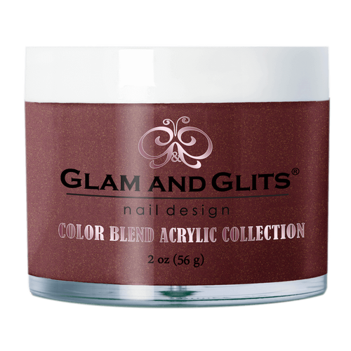 Glam & Glits Color Blend – The Mauve Life 3036