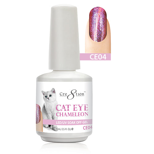 Cre8tion Cat-eye Gel - CE04