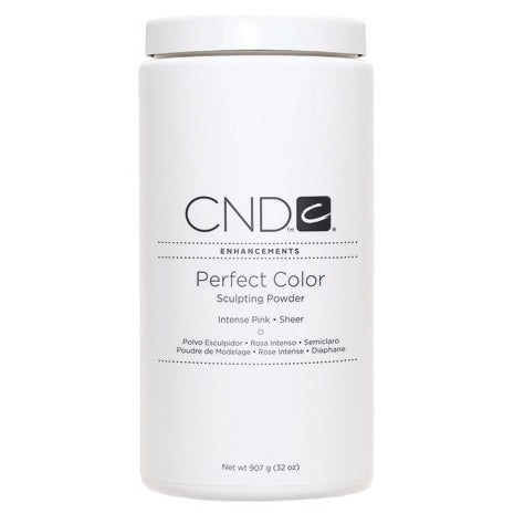 CND Intense Pink Sheer Powder 32oz