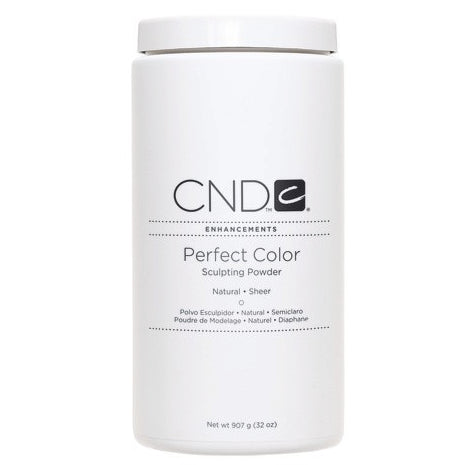 CND Natural Sheer  Powder 32oz