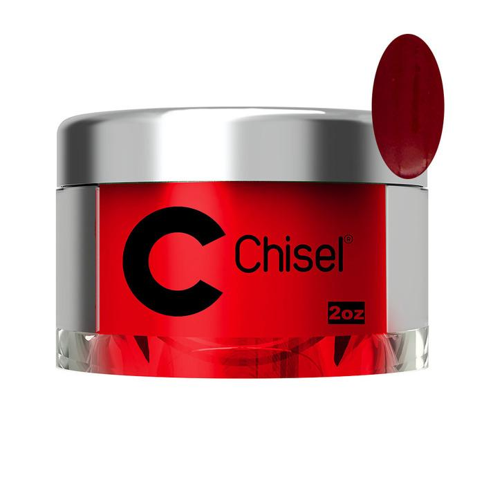 CHISEL 2IN1 ACRYLIC & DIPPING 2OZ - OM56B