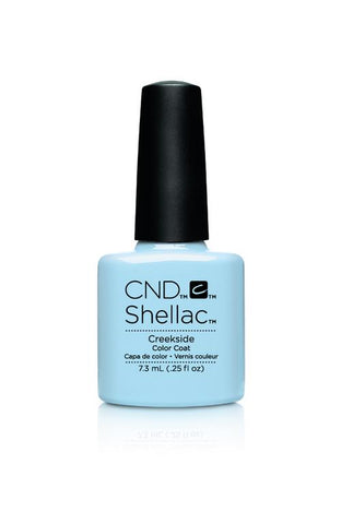 CND - Shellac Creekside (0.25 oz)