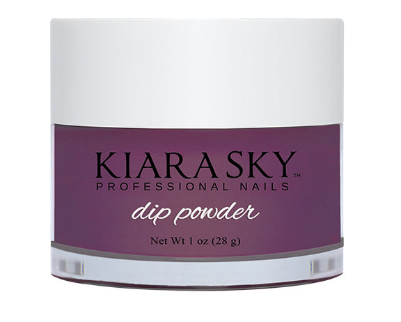 Kiara Sky Dip Powder - D504 POSH ESCAPE 1oz