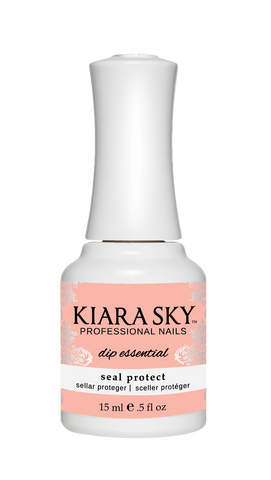 Kiara Sky Dip Seal Protect 0.5 oz