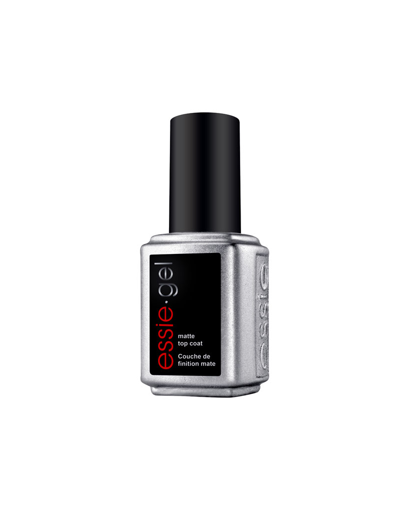 Essie Gel - Matte About You Top Coat - 0.42 oz | MedGreen Nail ...