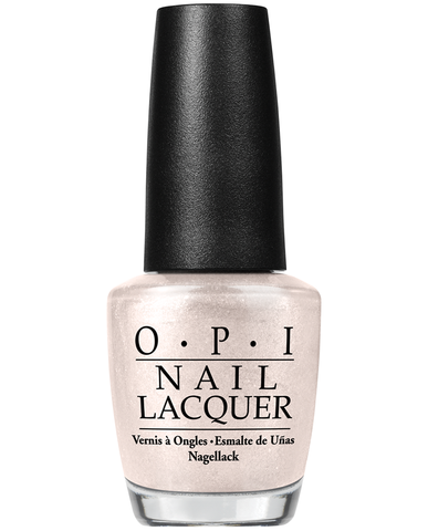 OPI Lacquer - Five-And-Ten