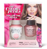 Gelish Two of a kind -Color Of Petal Collection 2019 - Follow The Petals