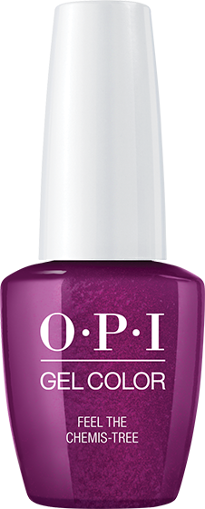 OPI GelColor - Feel the Chemis-tree 0.5 oz - #HPJ05