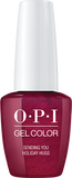 OPI GelColor - Sending You Holiday Hugs 0.5 oz - #HPJ08