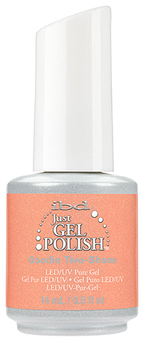IBD Gelcolor - Goodie Two-Shoes