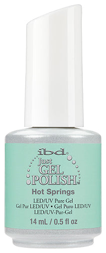 IBD Gelcolor - Hot Springs