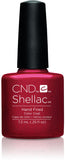 CND - Shellac Hand Fired (0.25 oz)