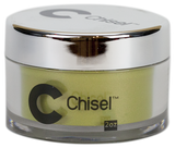CHISEL 2IN1 ACRYLIC & DIPPING 2OZ  - OM3A