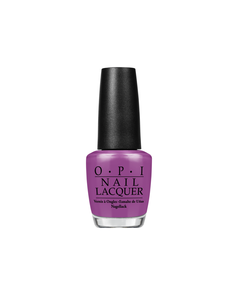 OPI Lacquer - I Manicure for Beads