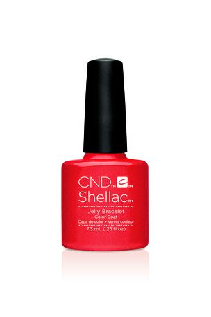 CND - Shellac Jelly Bracelet (0.25 oz)