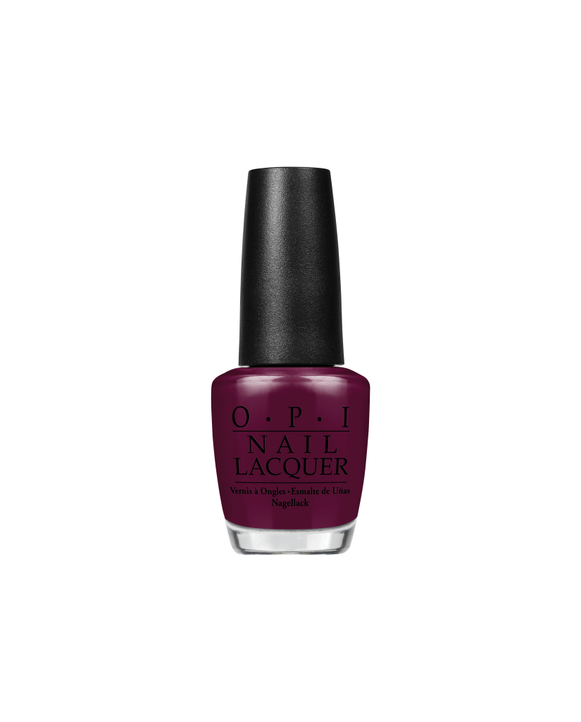 OPI Lacquer - Kerry Blossom – Medgreen Nail Supply