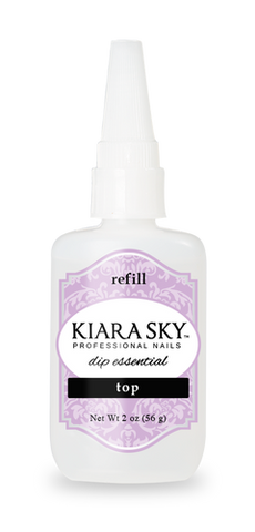 KIARA SKY Dip Essentials – Top 2oz