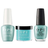 OPI 3in1, L24, Closer Than You Might Belem