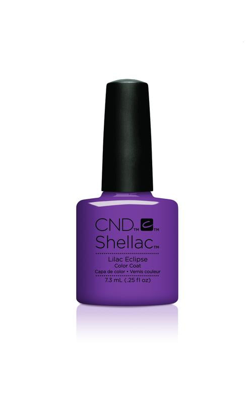 CND - Shellac Lilac Eclipse (0.25 oz)