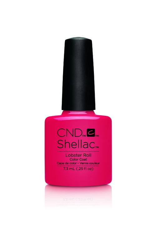 CND - Shellac Lobster Roll (0.25 oz)