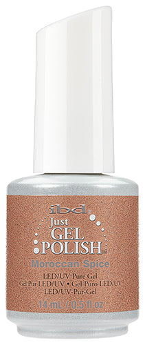 IBD Gelcolor - Moroccan Spice