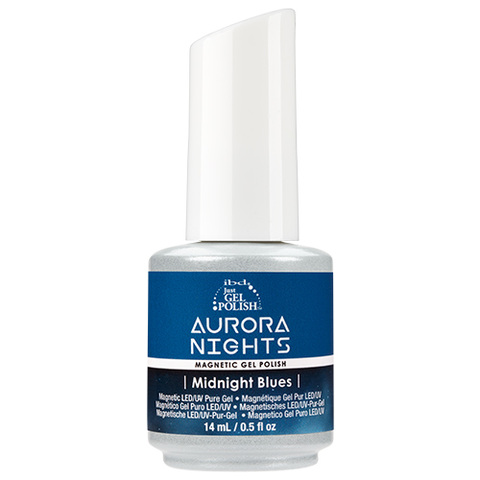 AURORA MAGNETIC CAT EYE - Midnight Blues