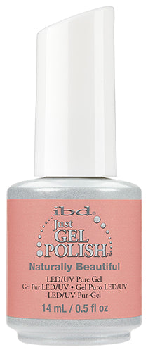IBD Gelcolor - Naturally Beautiful