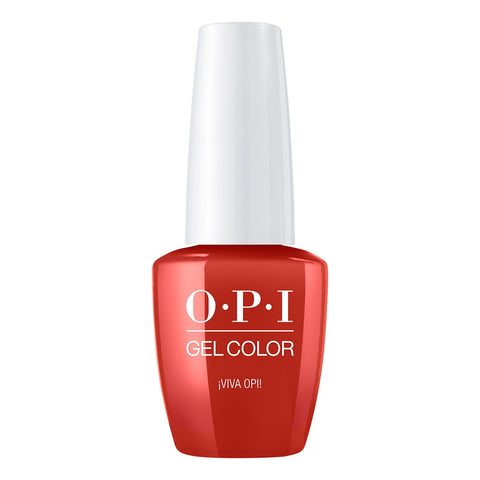 OPI Gelcolor - Viva OPI! 0.5 oz GC M90 Mexico City - Spring 2020 Collection