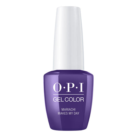 OPI Gelcolor - Mariachi Makes My Day 0.5 oz GC M93 Mexico City - Spring 2020 Collection