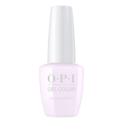 OPI Gelcolor - Hue Is The Artist? 0.5 oz GC M94 Mexico City - Spring 2020 Collection